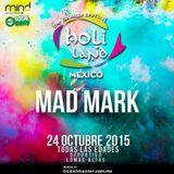 Mad Mark @ Holi Land