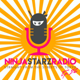 Ninja Starz Radio EP. 26 with Bana aka Daddy B & JOE IRON