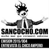 Mucho mas que RocanRol 20015/004