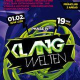 Statmatica @ Klangwelten Phase IV (01.02.2013 / Gleis 9 / Bremen)