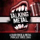 TALKING METAL 583 Craig Goldy - NO MUSIC
