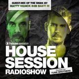 Housesession Radioshow #1032 feat. Matty Menck b2b Basti M (22.09.2017)