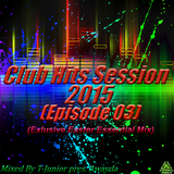 T-Junior pres. Awayda - Club Hits Session 2015 (Episode 03)(Exlusive Easter Essential Mix)