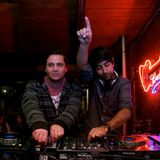 Flash Fm - Made In Chile by Freddy Almonacid Exclusive Essential mix Djs Guest Pin & Pac In Live