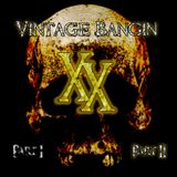 Vintage Bangin' Chapter XX Part II - Mixed by Piera