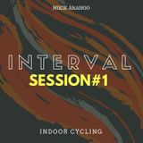 Indoor Cycling - Interval Class 1