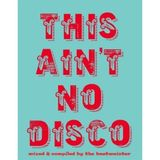 Vinyl Mix Sampler 38 - New Wave Slam Dance 80s Mix