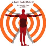 A Good Body Of Music (Upper Half)