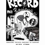 """Stream of Musicness 14mar2017 Alex Coma hardcore.Intervista a """"quello de Le più belle frasi di Osho"""""""