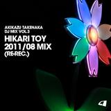 HIKARI TOY 2011/08 mix (Re-rec.)