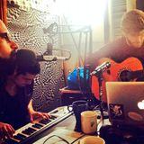 Pandora's Living Room ft. Tommy Darker, Felipe Jimanez and Nate Maingard - Live on KtoK Radio
