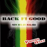 Back fi good by malari