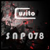 Cusito - Saturday Night Podcast 078 (29-06-2013)