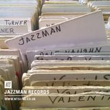 Jazzman Records on NTS - 040316