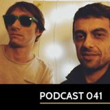ND Podcast 041- L'N'F