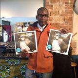 Temi Kogbe (Lagos) • DJ set • LeMellotron.com