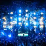 W&W @ Kinetik Field, EDC Las Vegas, USA 2014-06-23