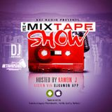 "The Mixtape Show w/ Ronald ""Bee Stinger""  Savage"