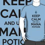 Mixology Vol. 2: Mana Potion