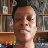 LIVE STREAM: Through Music We Live On | Marcia DaVinylMC | 3rd May 2020