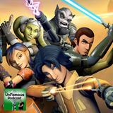 Convince Me! w/guest Geek Girl Diva: Star Wars Rebels
