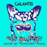 Galantis - NO MONEY (mixed by Northern Angel)