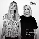Moon Harbour Radio 113: Anek, hosted by Dan Drastic