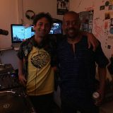 Turntables on the Hudson 20th Anniversary @ The Lot Radio 05:19:2018