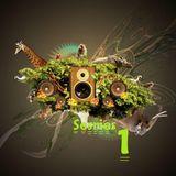 Tonni La Vida - Tech House Mix (Session 1)