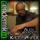 Alex Jackson aka Krossphade - Late Night In Detroit [Mix 19.10.2012]