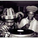 JDV & Mike @Rocking Replaying Dub