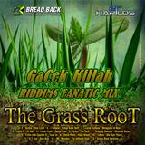 The Grass Root Riddim GaCek Killah MIX -(Bread Back Jamaica)