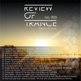 Review Of Trance no. 003