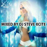 DJ Steve Xcite - Promo Mix May 2013