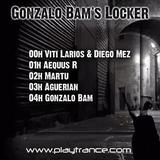 Aequus R @ Gonzalo Bam's Locker 26-2-17