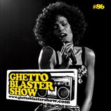 GHETTOBLASTERSHOW #86 (feb. 18/12)
