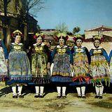 [2.4] Αλλόφωνα του Αιγαίου: Τραγούδια και εθιμικές συνήθειες της Μεγαλοβδομάδας στην Ελλάδα