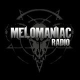 Especial King Diamond de Melomaniac Radio. Podcast 17/08/2019.
