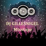 Dj Gilles Delgado - Mixstape JULI 2012