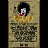 Dixon @ Circoloco Lifestyle, Ibiza (15-07-2013)