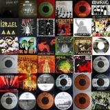 V/A - Polish Reggae Vinyl Story Vol. II  1991-2015 Part I (selected & mixed by SideA)