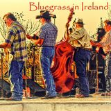 TJ Screene and Band – Bluegrass Camp Ireland