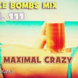 Dance Bombs vol. 111 (6.8.2017) by Deejay-jany