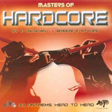 Masters Of Hardcore - Mixed By Breeze & Styles (Cd2)