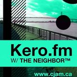 KERO FM WITH THE NEIGHBOR™ EPISODE: 573-20120611-0200-t1339376400