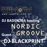 Nordic groove with DJ Blackprint & Badskoba