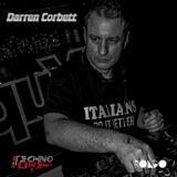 Darren Corbett - This Is Techno Live - June