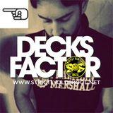 Decks Factor Ibiza 86. Leftarm