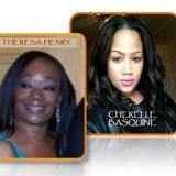 Imani Speaks in conversation with Theresa Henry and Cherelle Basquine