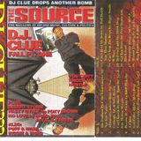 DJ Clue - Fall Pt. 1 (Full Tape) - 1996